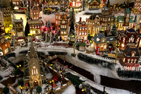 Christmas City Display