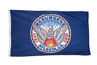 Atlanta_Flags